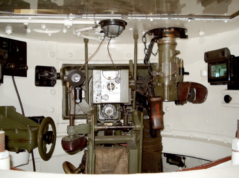 BT7 Early Model Interior T26_pa10