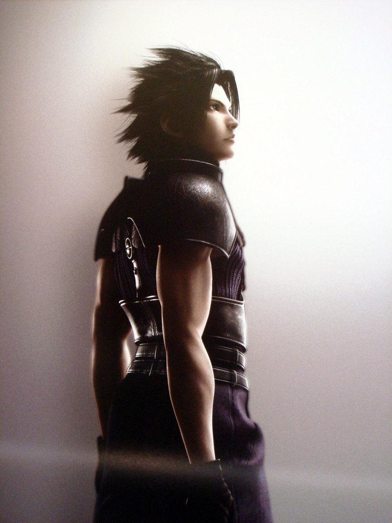 Final Fantasy Zack12