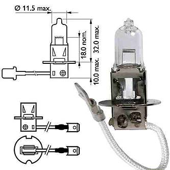 Comment ouvrir un phare avant et accessoirement le modifier Artpho10