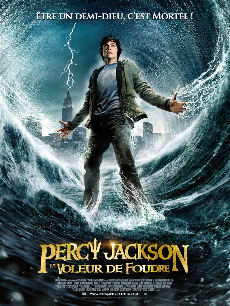 PERCY JACKSON, LE VOLEUR DE FOUDRE 12113411