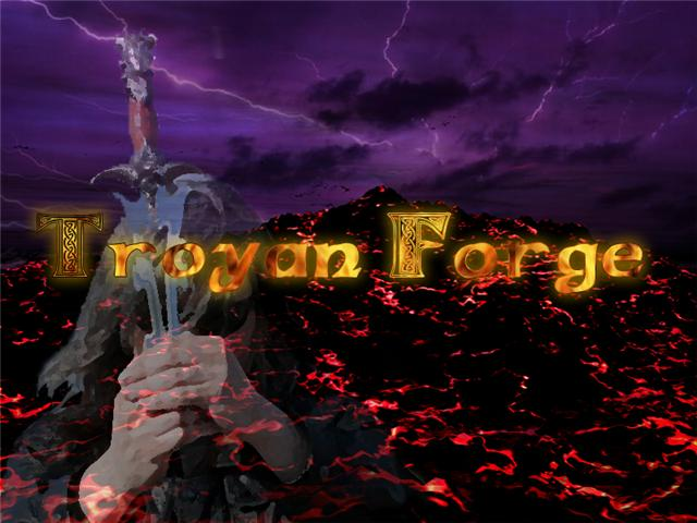 TROYAN FORGE Tf110