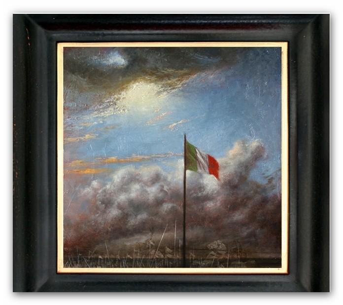 """Mostra """"Visioni"""" Roma 2011 - Le Opere 70_x_711"""