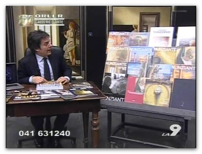 SPECIALE NUNZIANTE MARTEDI' 21 DICEMBRE 2010, ORE 22,00; A SORPRESA TOTALE Apc_2197