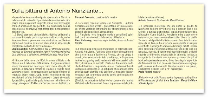 ARTE IN APRILE-MAGGIO 2011 - 4 pagine sul Maestro Apc_2243