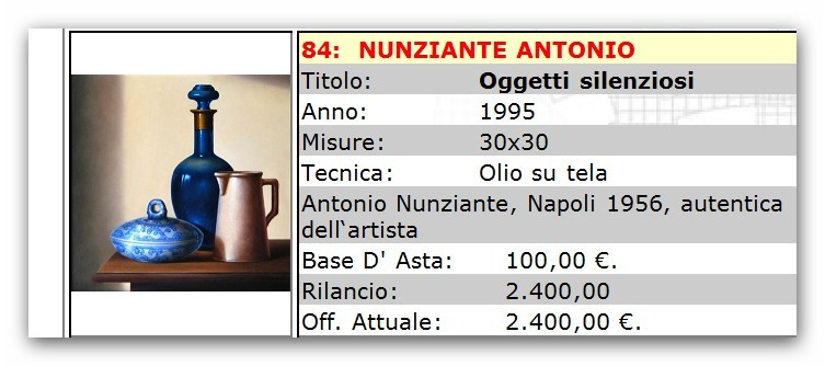 "Asta ""GALLERIA - ARTECAPITAL"" - 15 Dicembre 2010 Asta_m10"