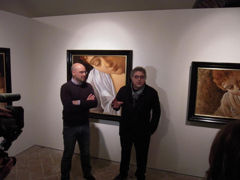 """Resoconti Mostra """"Dal Caravaggio"""" Castel Sismondo - Rimini Dscn5310"""