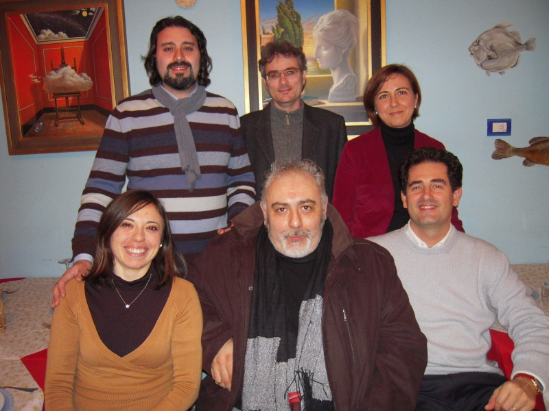 Cena Forumisti a Rimini - Pagina 3 Dscn5419