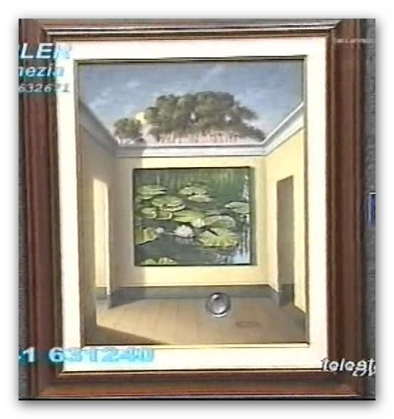 IMMAGINI AMARCORD IN TV  DELLE OPERE DEL MAESTRO - Pagina 4 Olio_511