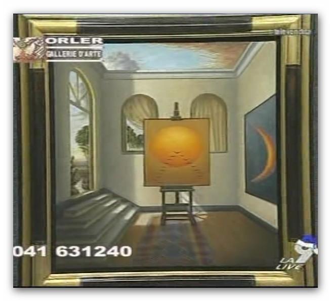 IMMAGINI AMARCORD IN TV  DELLE OPERE DEL MAESTRO - Pagina 4 Olio_711