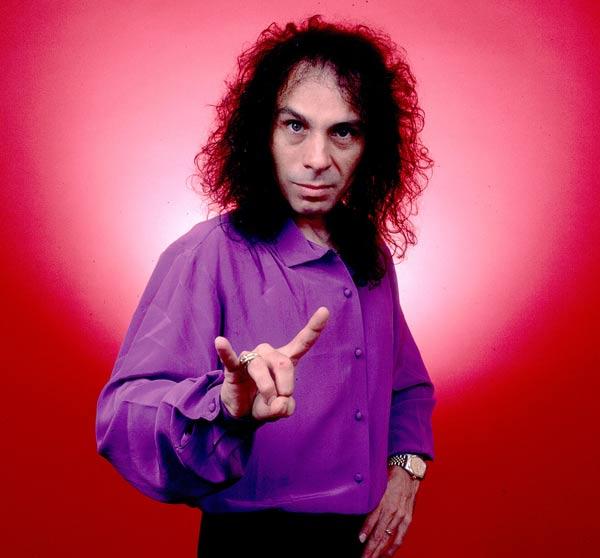 RI.P. Ronnie James Dio 75502710