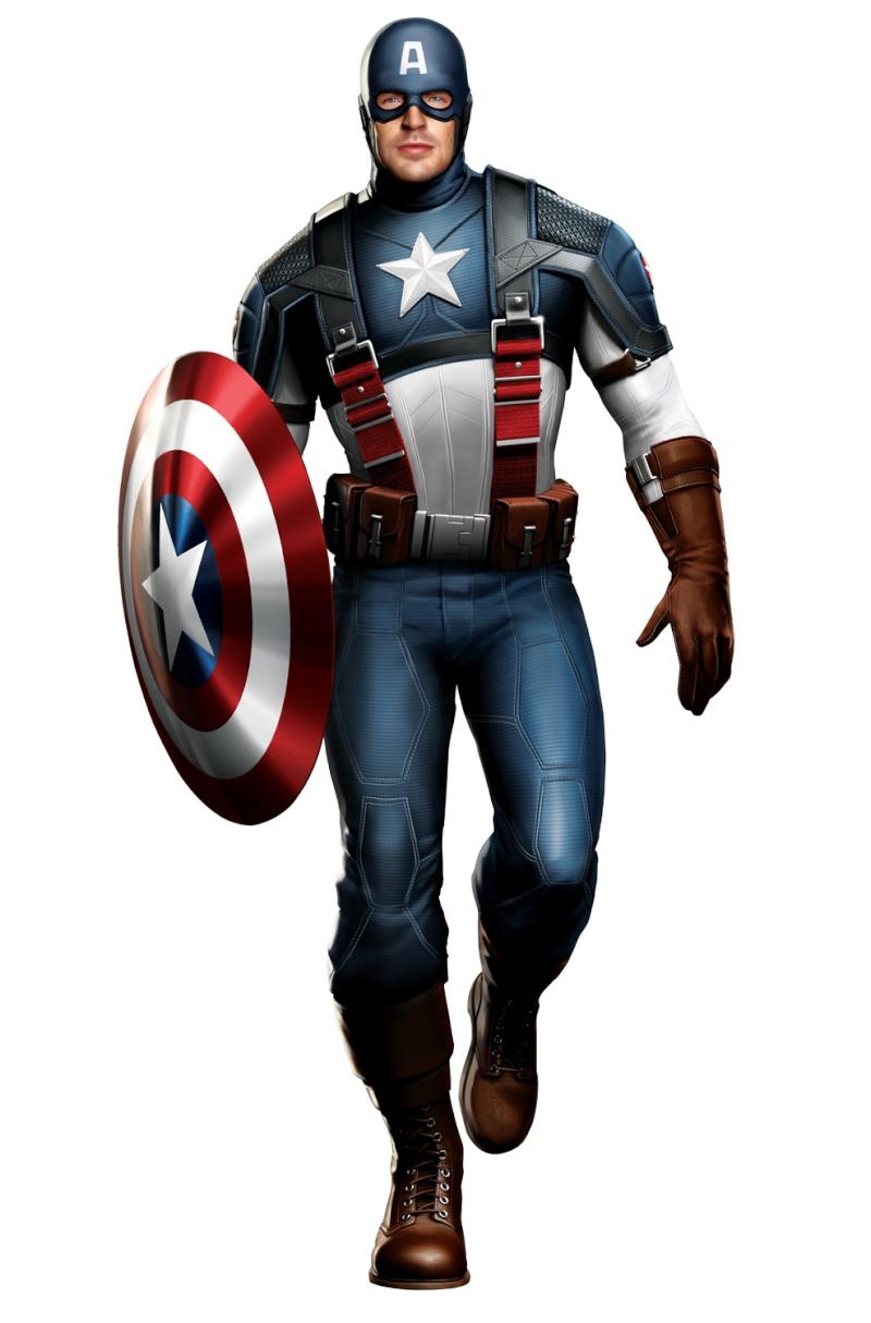 capitaine america Capam110