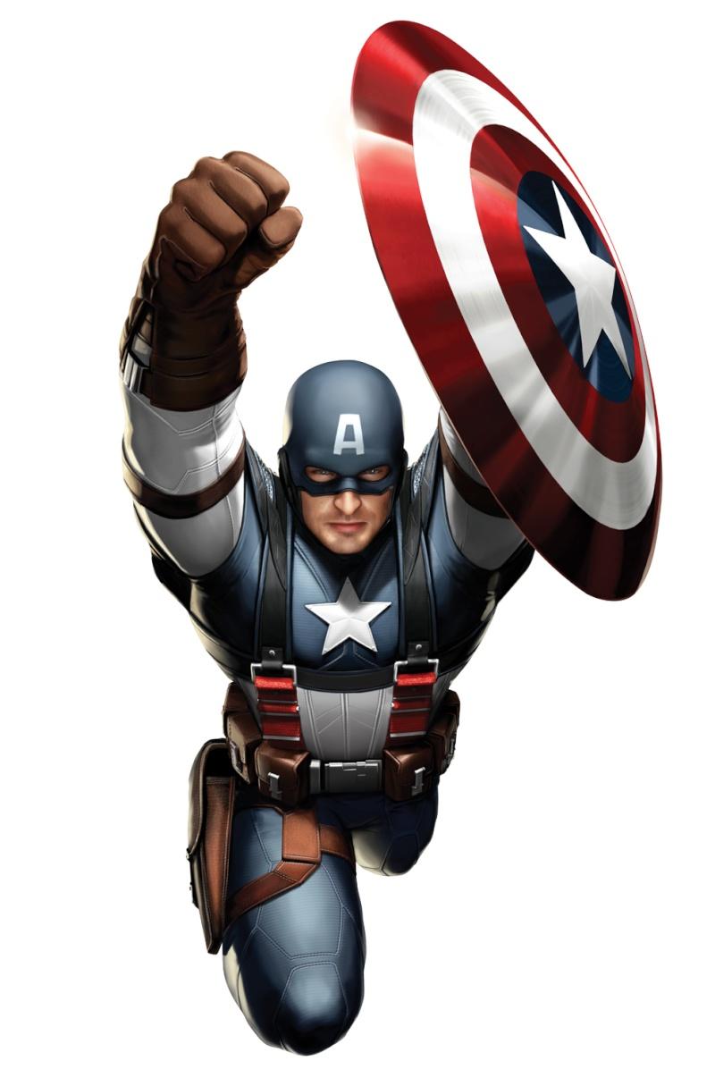 capitaine america Capam210