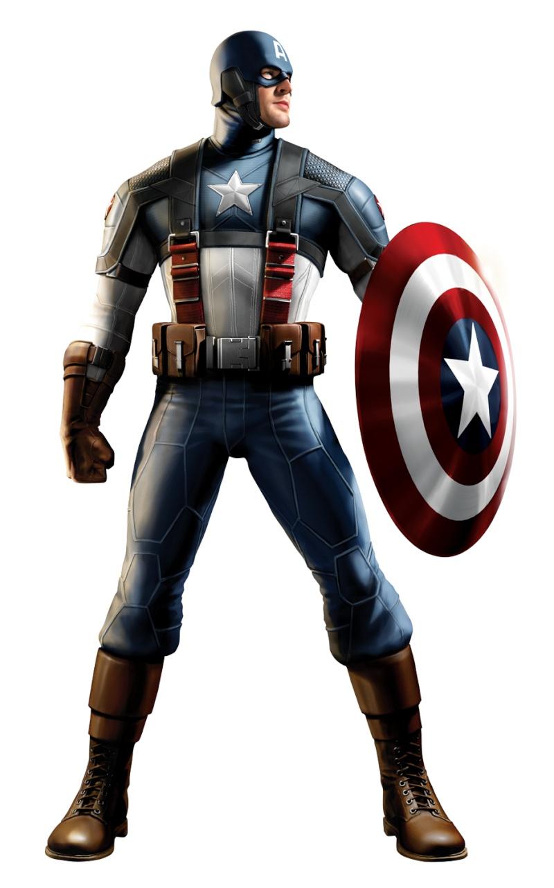capitaine america Capam310