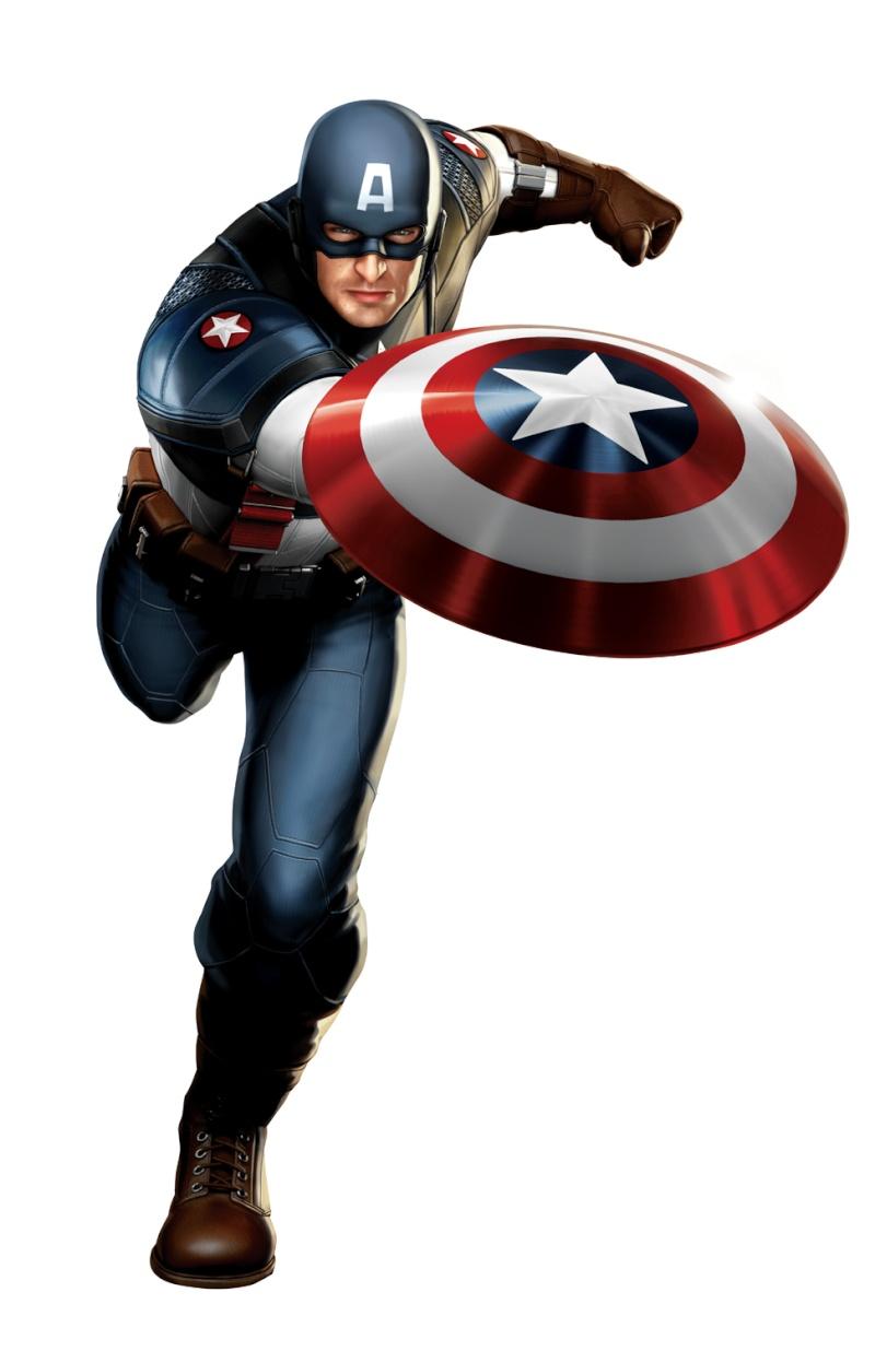 capitaine america Capam410