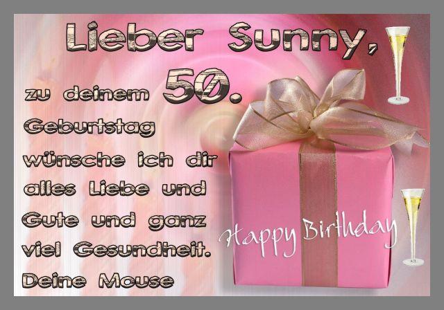 Happy Birthday  Sunny 06_11_10