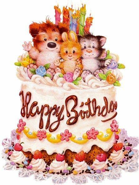 Happy Birthday John Doe Birth_10