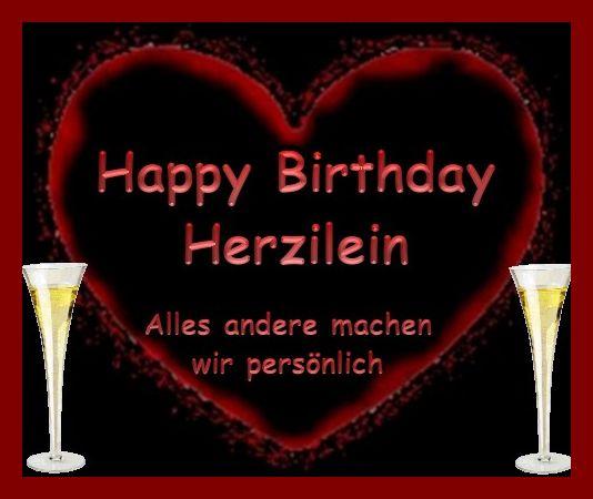 Happy Birthday  Herzilein Herzil10