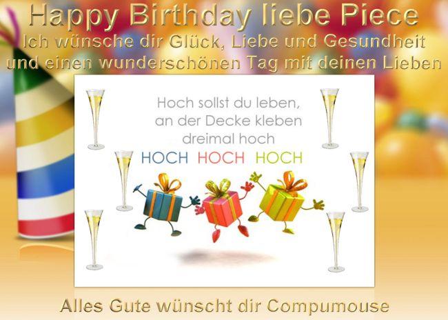 Happy Birthday Piece Piece11