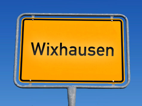 Lustige Ortsnamen Wixhau10