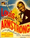 Louis Armstrong Arm-po10