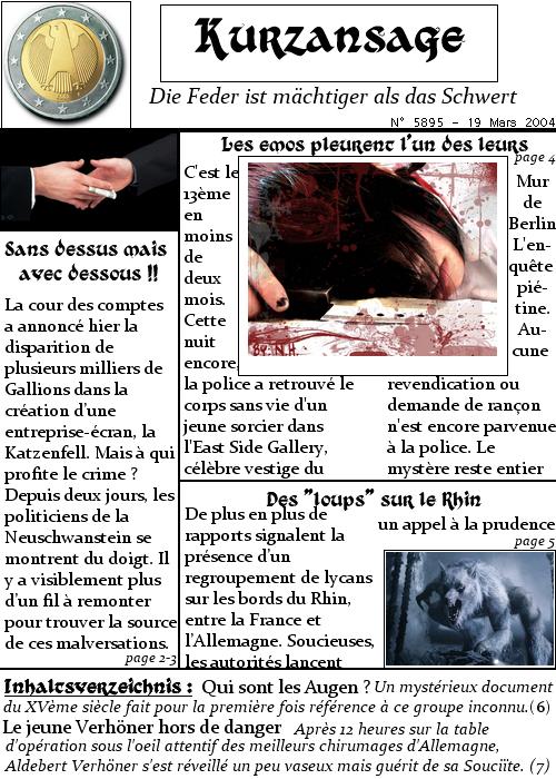 Revue de Presse Kurzan10