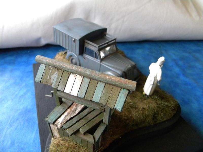 opel - opel ambulance terminée Opelkp16