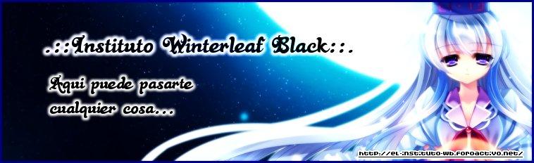 .::Instituto Winterblack:::