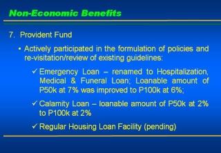 2008 ACCOMPLISHMENT REPORT Slide114