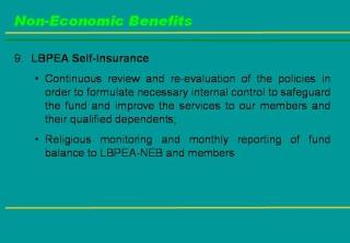 2009 ACCOMPLISHMENT REPORT Slide126