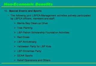 2009 ACCOMPLISHMENT REPORT Slide127