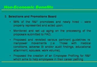 2009 ACCOMPLISHMENT REPORT Slide711