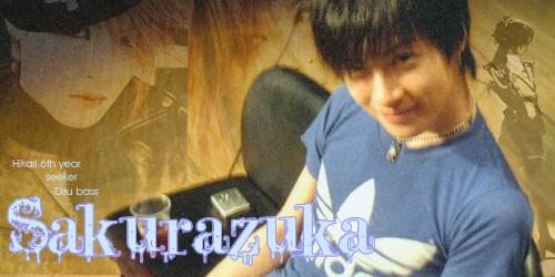 Toshi Kazuma Sakurazuka Toshi10