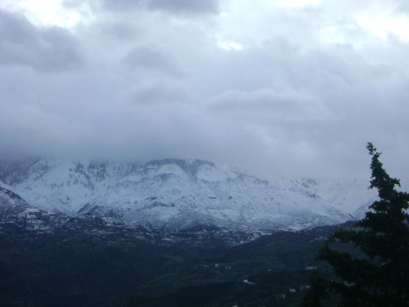 La neige à Issek Dsc03820