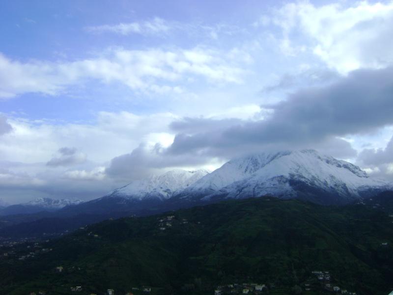 La neige à Issek Dsc03823