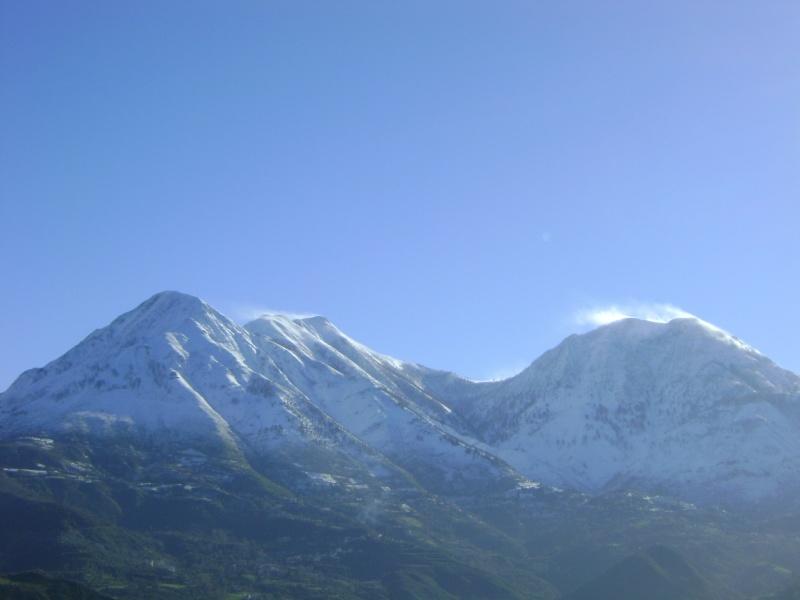 La neige à Issek Dsc03830