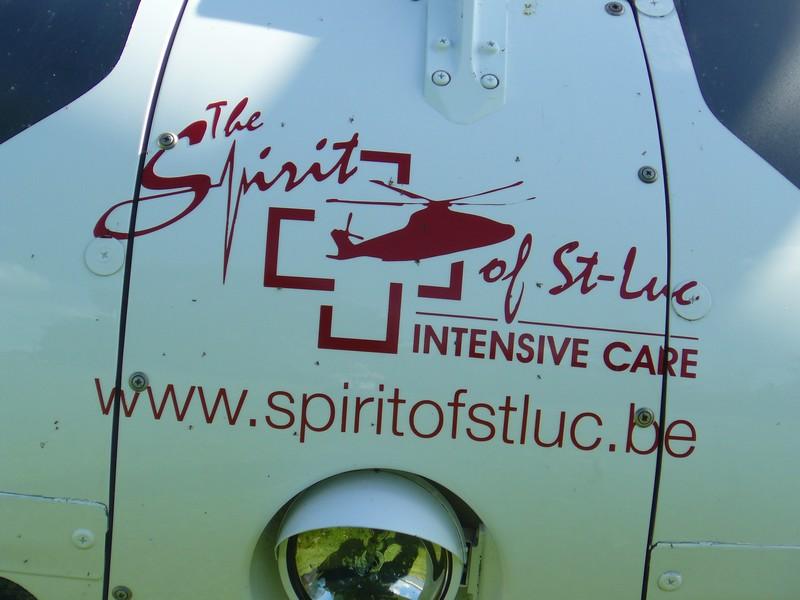 The Spirit of St Luc Arbref41
