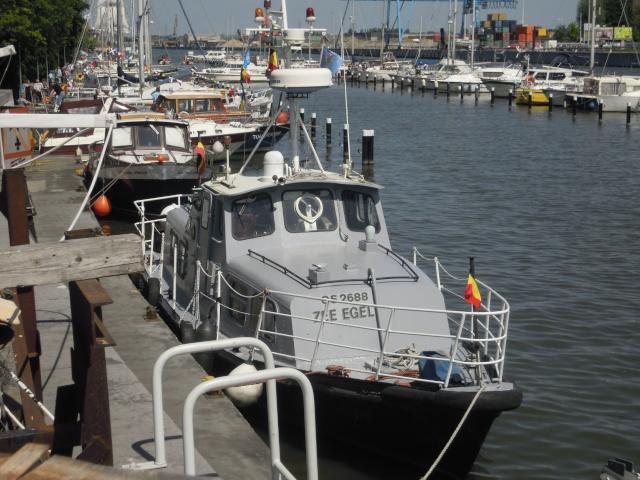 Fête du Port de Bruxelles le 23 mai 2010 Bruxel19