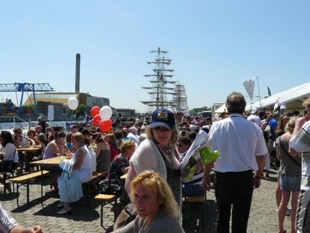 Fête du Port de Bruxelles le 23 mai 2010 - Page 2 Bruxel45