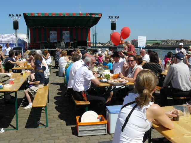 Fête du Port de Bruxelles le 23 mai 2010 - Page 2 Bruxel50