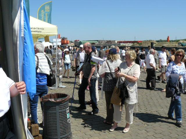 Fête du Port de Bruxelles le 23 mai 2010 - Page 2 Bruxel54