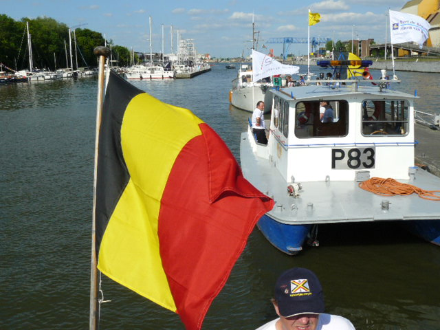 Fête du Port de Bruxelles le 23 mai 2010 - Page 2 Bruxel62