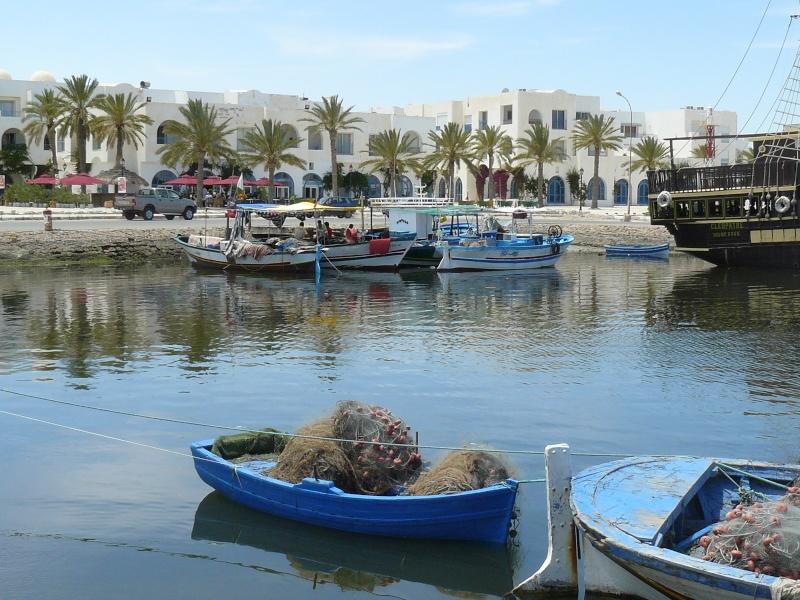 Séjour à Djerba Djerba14