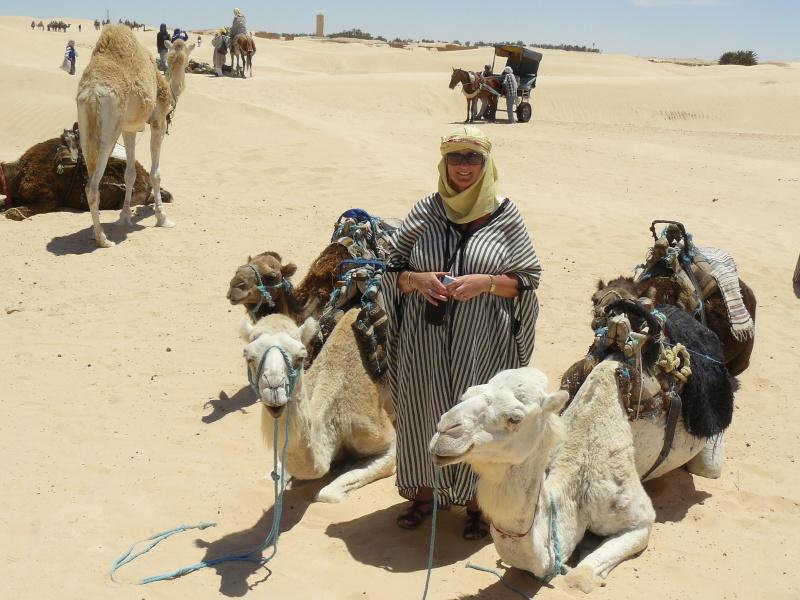 Séjour à Djerba Djerba34
