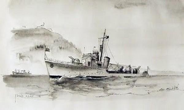 Les Musées de la Marine - Page 5 Dscf2312