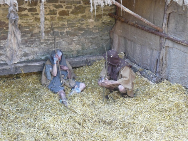 Foire médiévale de Franchimont Franch21