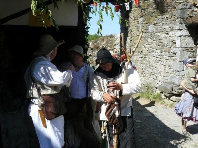 Foire médiévale de Franchimont Franch30