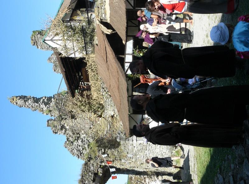Foire médiévale de Franchimont Franch31