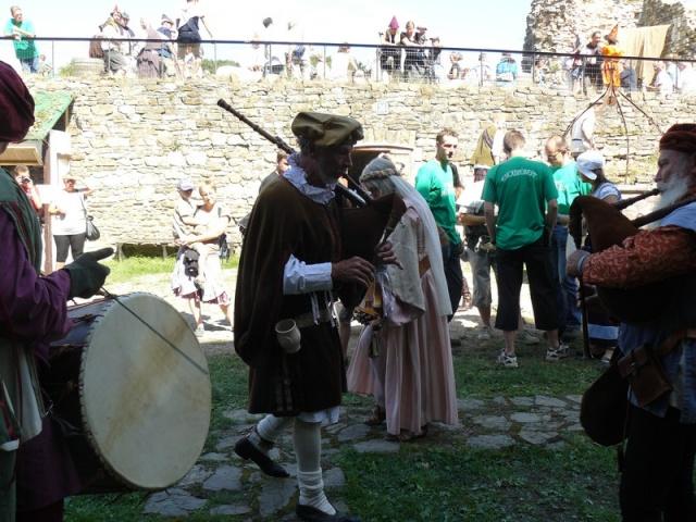 Foire médiévale de Franchimont Franch33