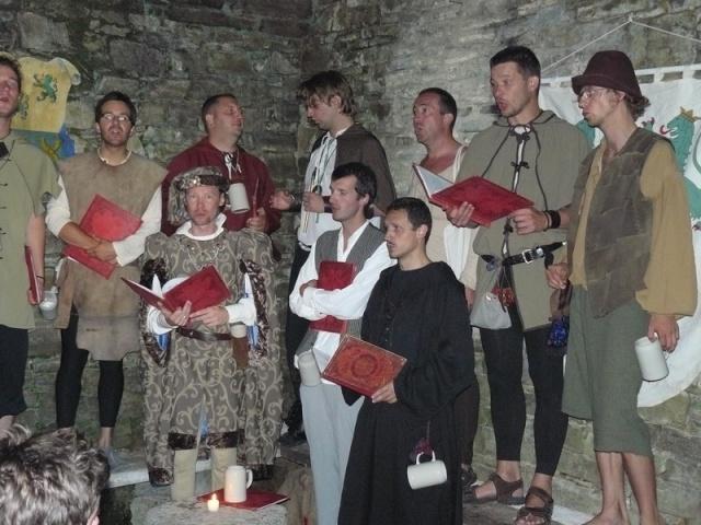 Foire médiévale de Franchimont Franch36