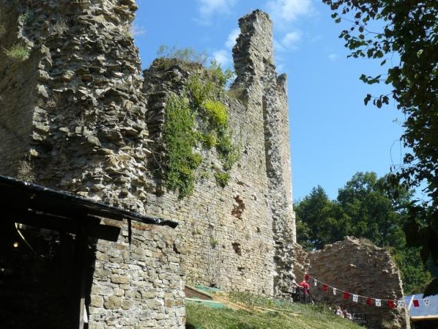 Foire médiévale de Franchimont Franch41
